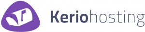 Keriohosting logo