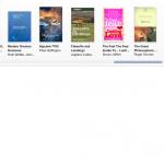 E-book Microsoft Word 2010 pre začiatočníkov sa stal číslo 1 na iTunes