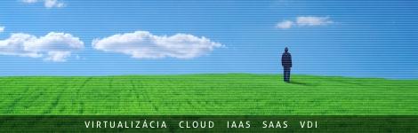 Seriál Cloud Computing polopate 4.diel - Privátny, Hybridný a Verejný cloud
