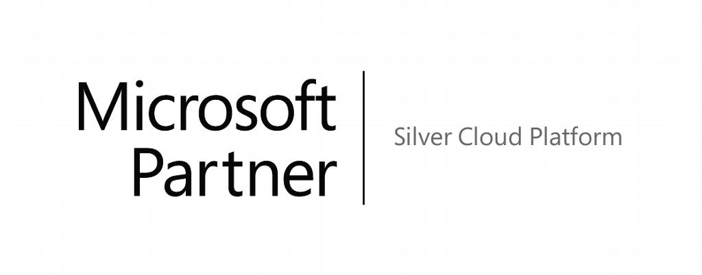 Microsoft Silver Partner Cloud Platform