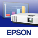Epson vytvoril aplikáciu pre premietanie pomocou sieťového projektoru z iOS