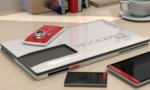 Nový design koncept Fujitsu Lifebook 2013